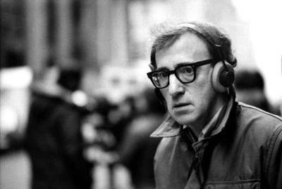 American Masters: Woody Allen