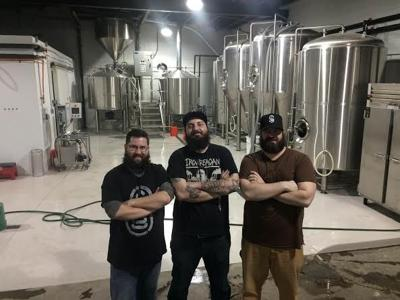 Indy Brew news and beer events: Central State cans, Rock the Junction, and more