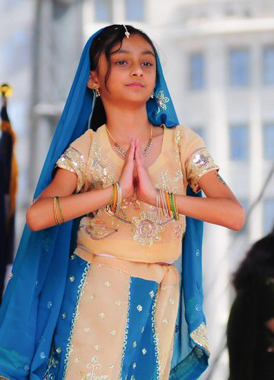 Slideshow: 3rd annual India Day Festival