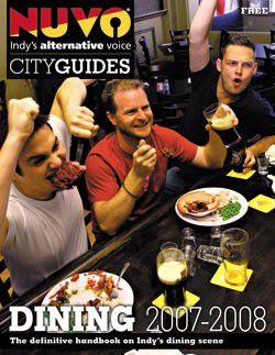 Dining Guide 2007