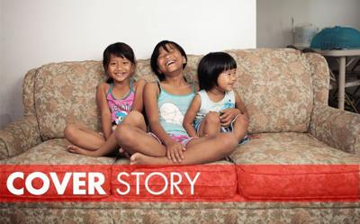 From Burma to Indianapolis: A family's journey