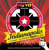 Indianapolis Summer City Guide 2015