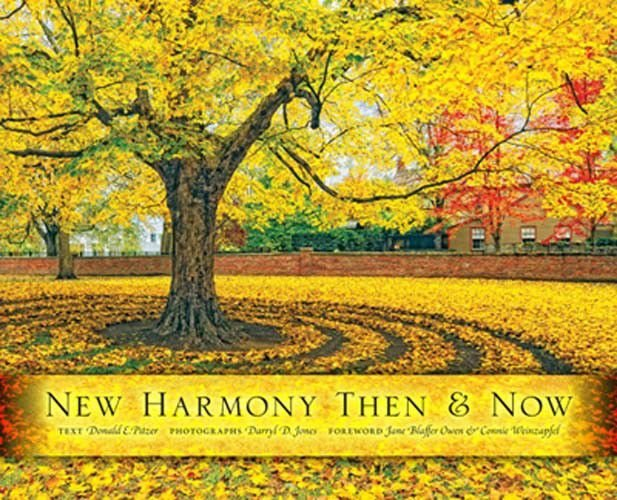 Review: 'New Harmony Then & Now'