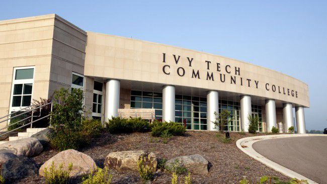 Ivy Tech to ask the state for more money