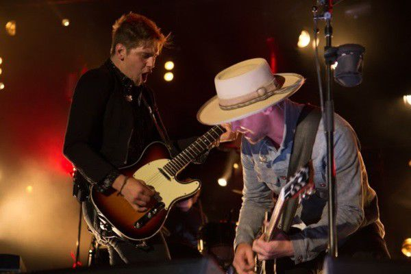Slideshow: Needtobreathe, Switchfoot, Drew Holcombe and The Neighbors, Colony House
