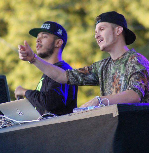 Slideshow: Wheel House Music Festival at Opti Park