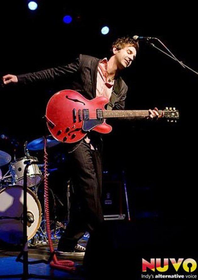 OneRepublic with Josh Kelley in Concert