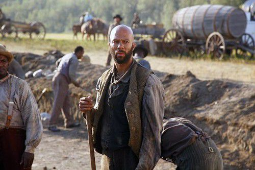 Review: AMC's 'Hell on Wheels'