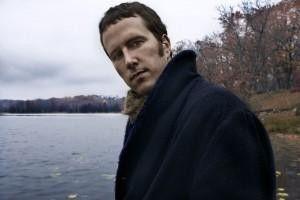Web exclusive: Mason Jennings at the Vogue