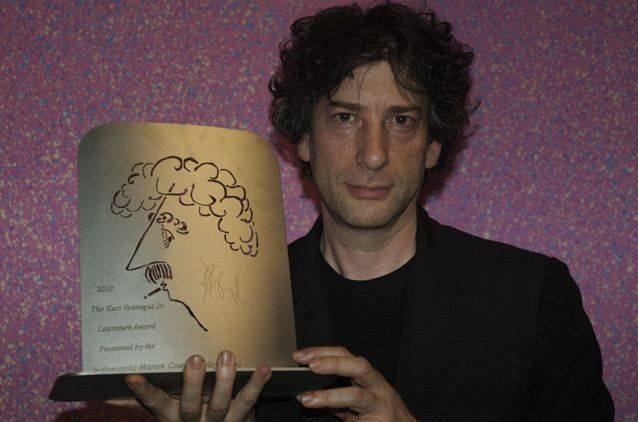 Neil Gaiman: The importance of storytelling