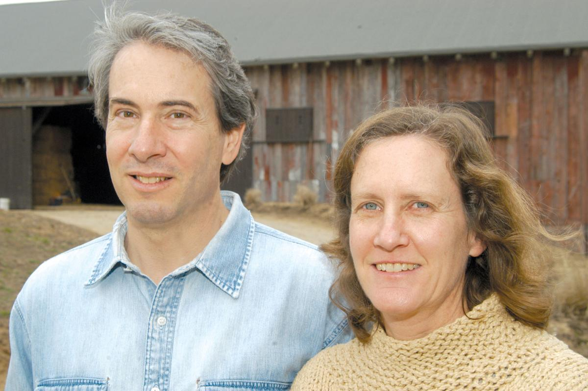 Traders Point Creamery, Peter and Jane Elder Kunz