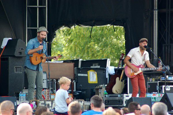 Review: WARMfest 2013 at Broad Ripple Park