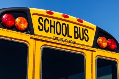 Police hope tougher penalties deter drivers who passed stopped school buses