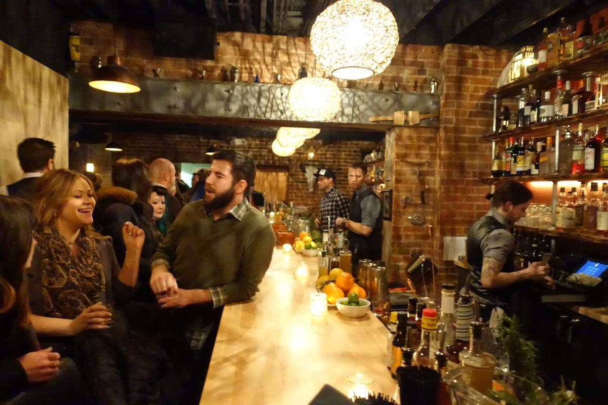 First look inside the new Libertine: cool and sexy, as expected