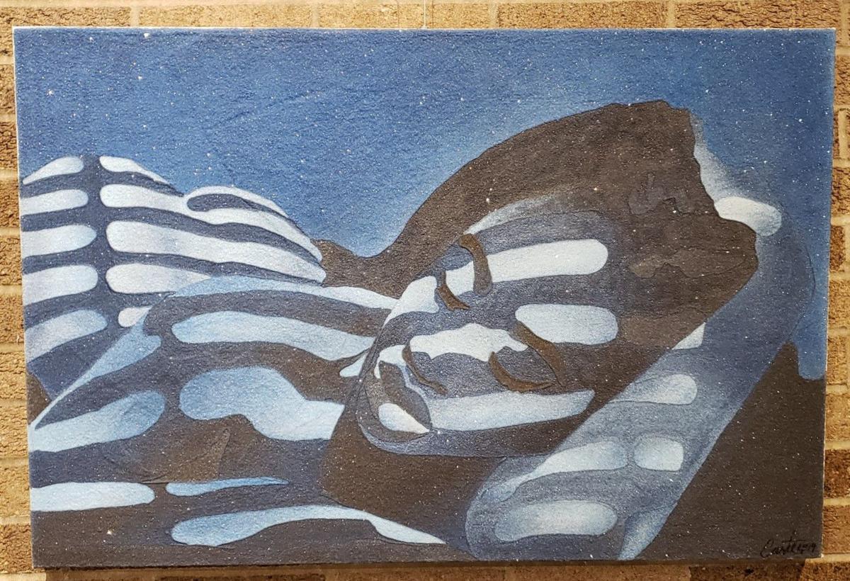 """""""Blue Shade"""" by Derrick Carter"""