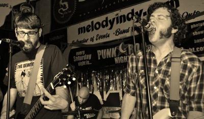 Slideshow: Norton Records Benefit at the Mel