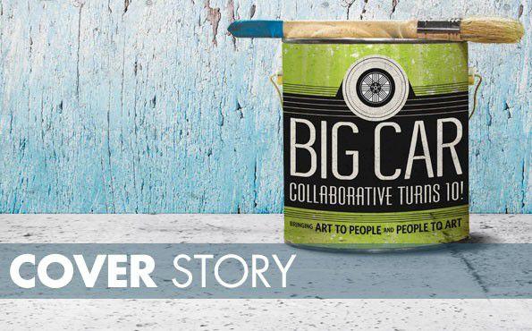 Big Car Collaborative turns 10