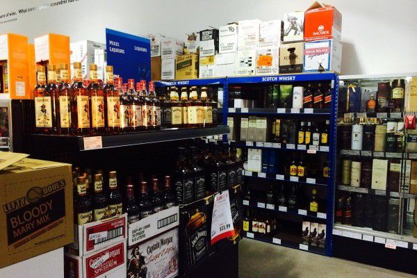 Bill to allow Sunday alcohol sales heads to full House