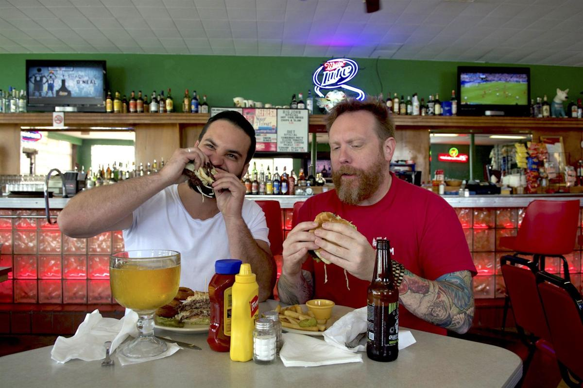 Indy tastemakers and their favorite local burgers (Part 1)