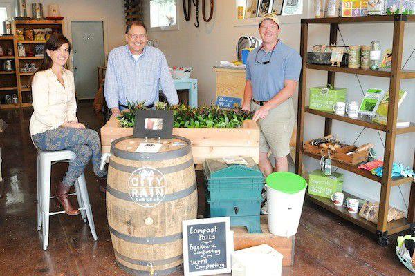 Agrarian: A one-stop, urban farming shop