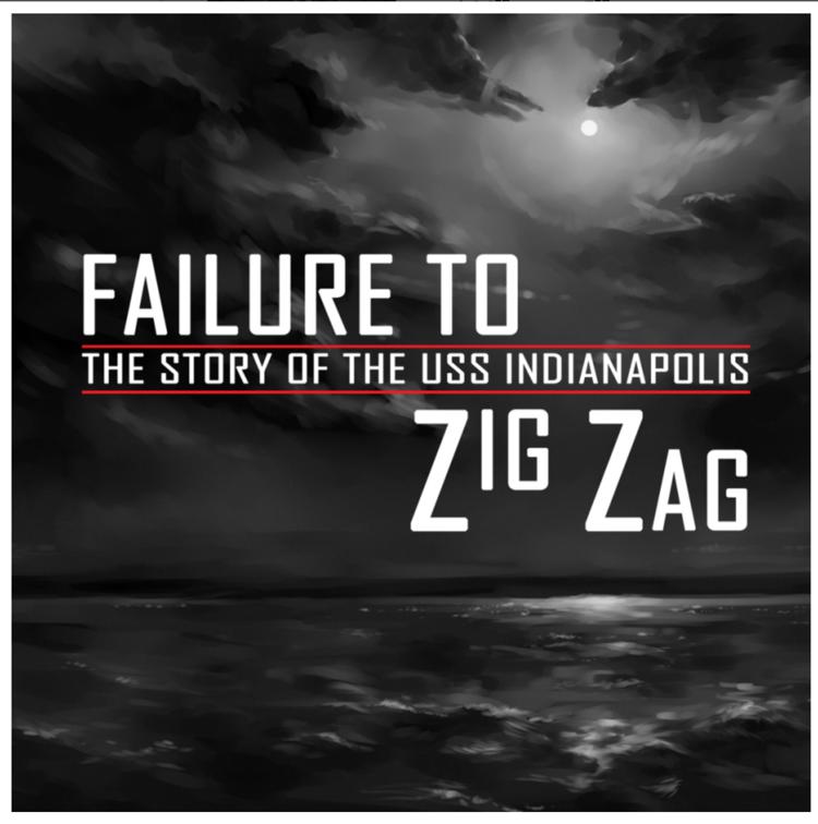 Failure to Zig Zag ad art