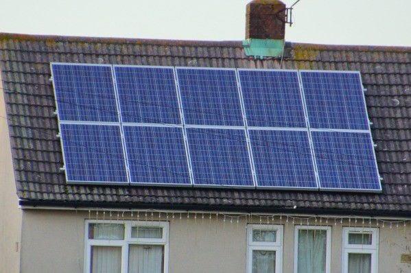 A Bill to Kill Solar Power in Indiana?