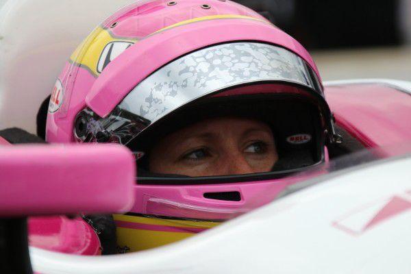 Indy 500 Quals
