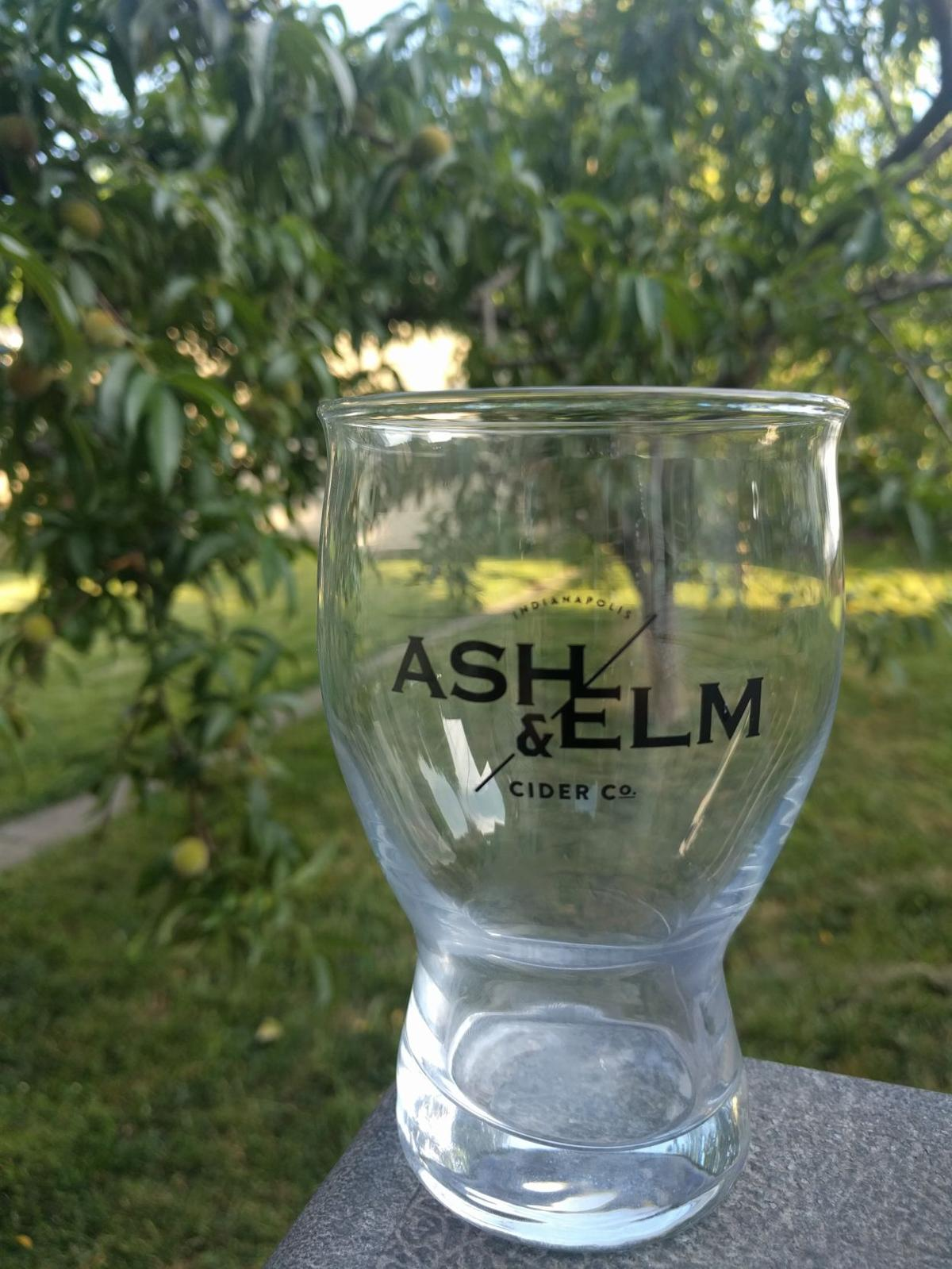 New Indianapolis cidery unites history with modernity