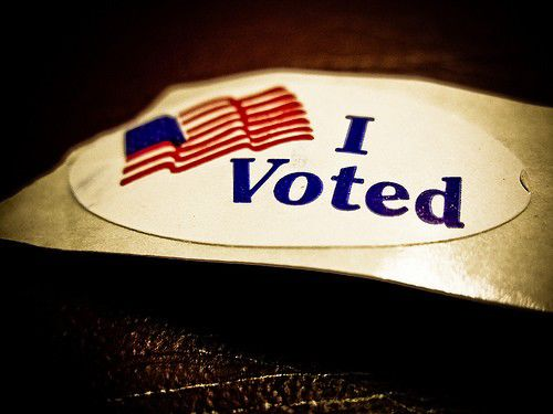 FAQs about Election Day in Indianapolis