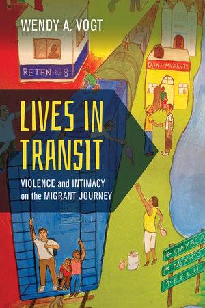 Lives in Transit image