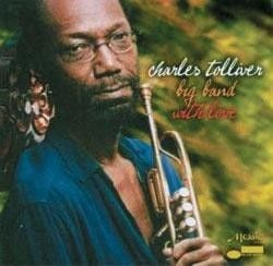 Charles Tolliver Big Band - With Love