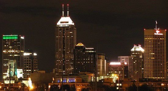 Indianapolis: One of America's best downtowns