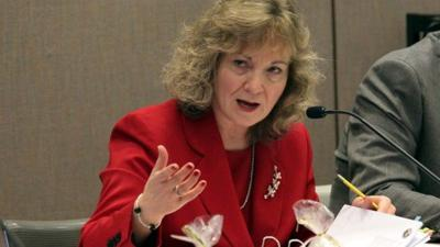 House passes bill to oust Ritz as state ed board chair