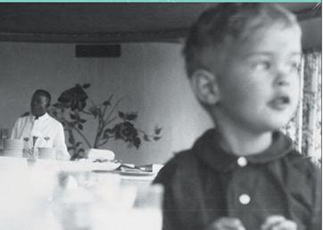 Midcentury Boy: David Hoppe unfurls his suburban childhood