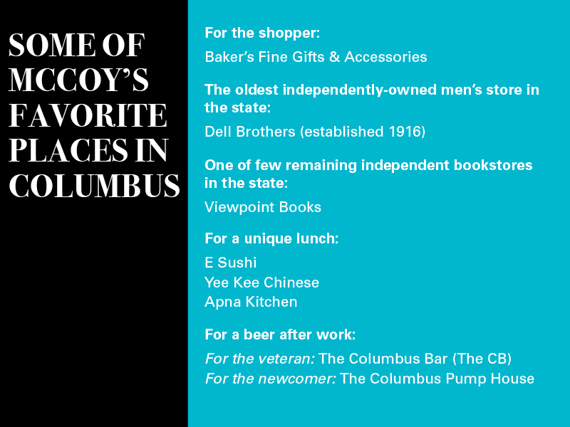 Building Columbus, and some of the country's best architecture