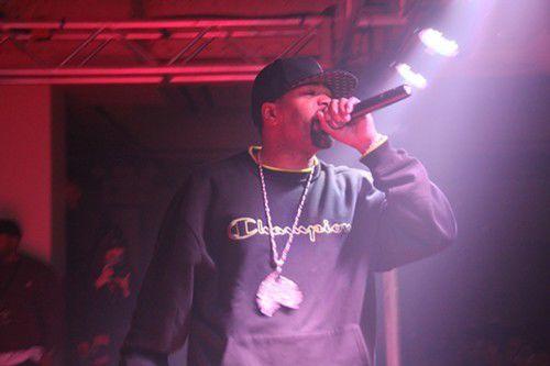 Review: The Smoker's Club Tour ft. Method Man