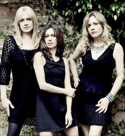 Review: The Bangles at the Egyptian Room