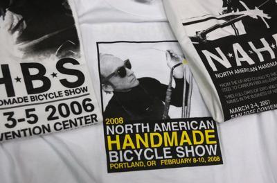 Handmade Bicycle Show