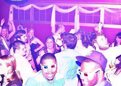 DJs dish on dirty dancing