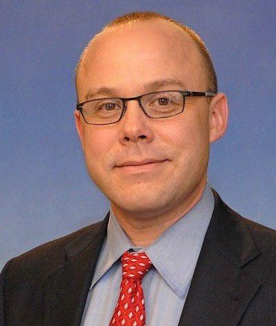 At Large Candidate: John Barth, Democrat