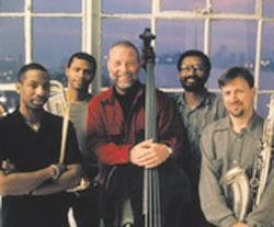 Dave Holland: legendary jazz bassist/composer