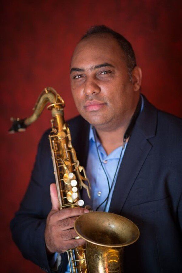 Sax player Rob Dixon to be honored with Hall of Fame induction