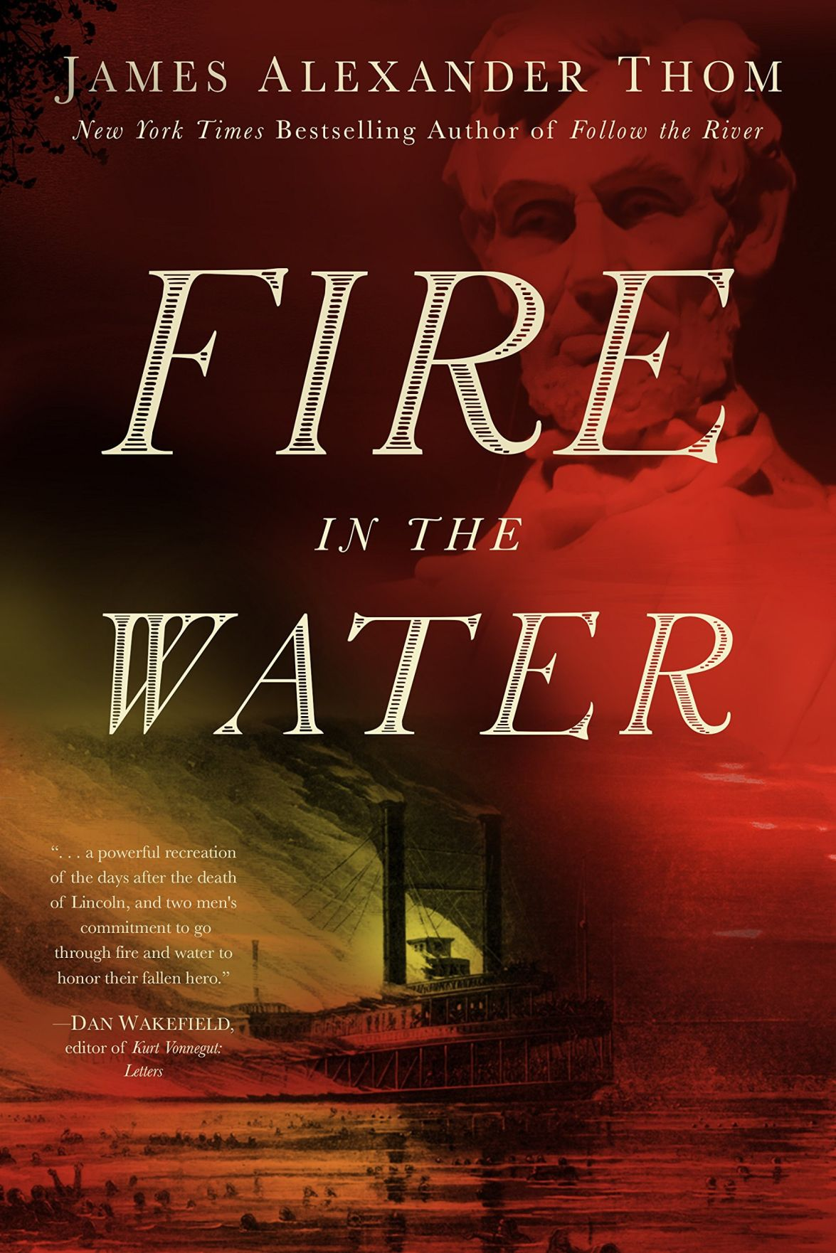 Review: Fire in the Water