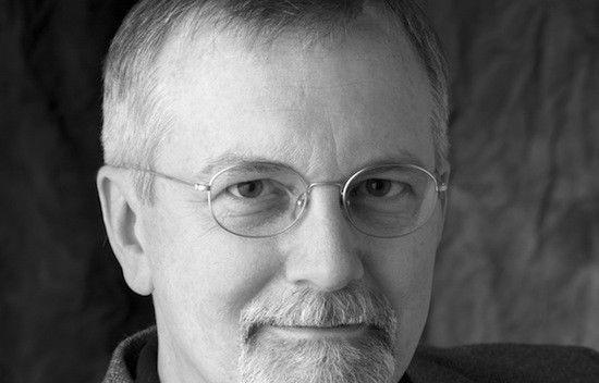 Interview: Vonnegut biographer Charles Shields