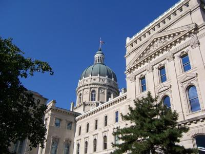 In the Indiana legislature, it's always next year for women's real issues