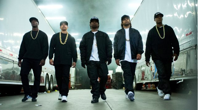 OpEd: Defending Straight Outta Compton