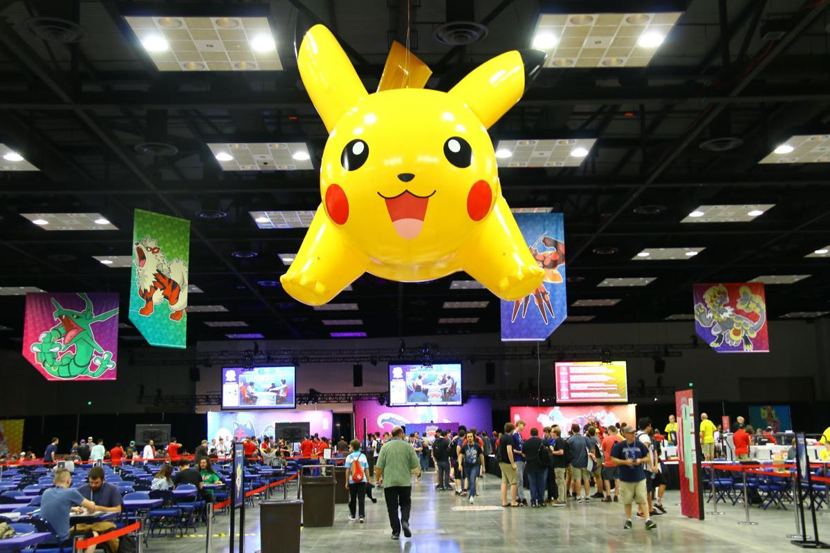 Pokémon North American International Championships
