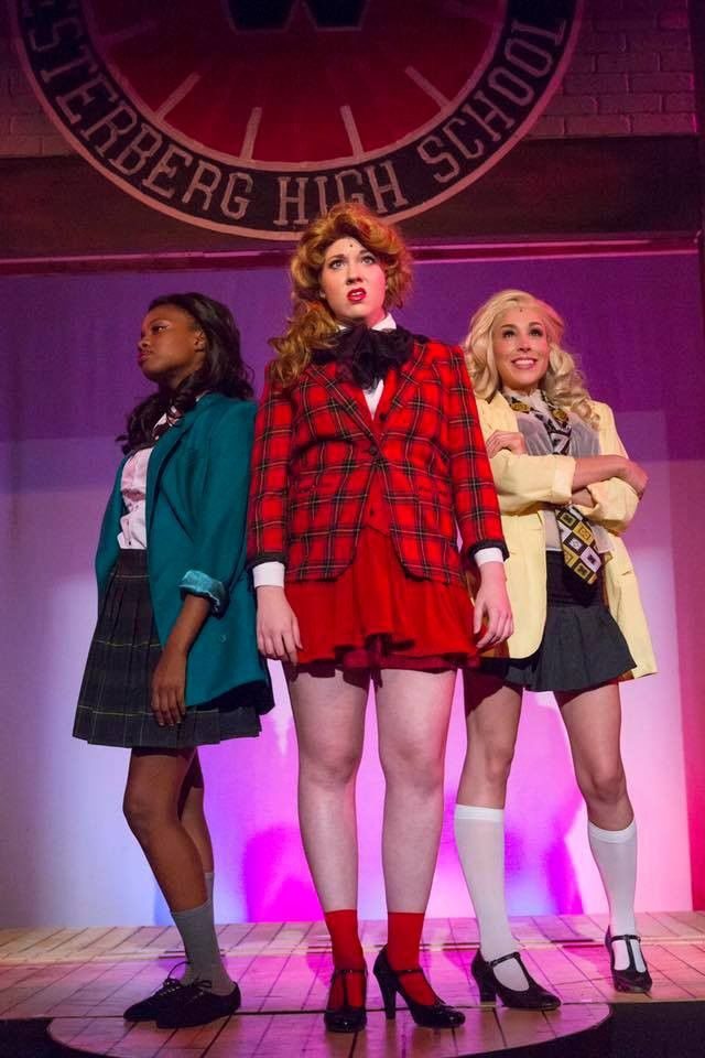 Review: Heathers the Musical | Arts | nuvo.net