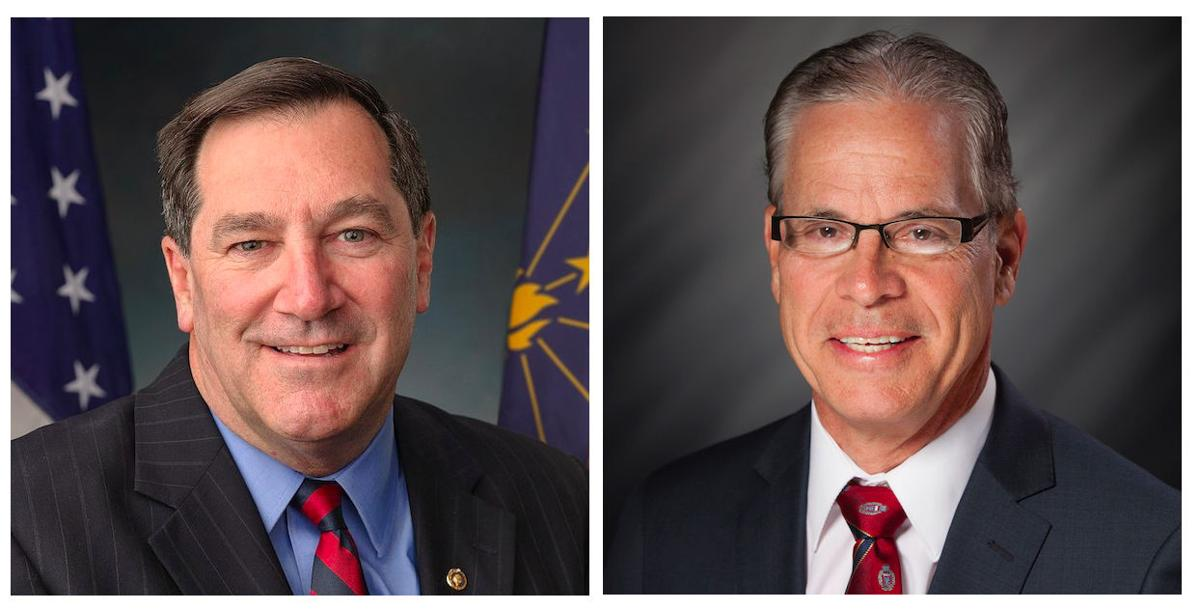 Donnelly v Braun debate