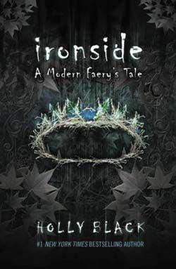Ironside: A Modern Faery